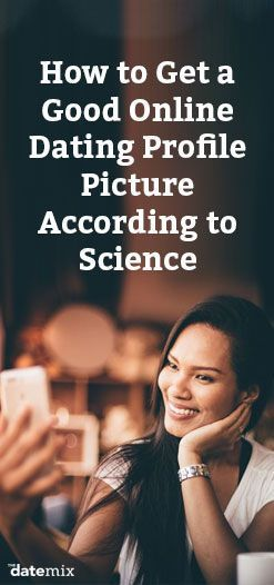 Online dating profile science
