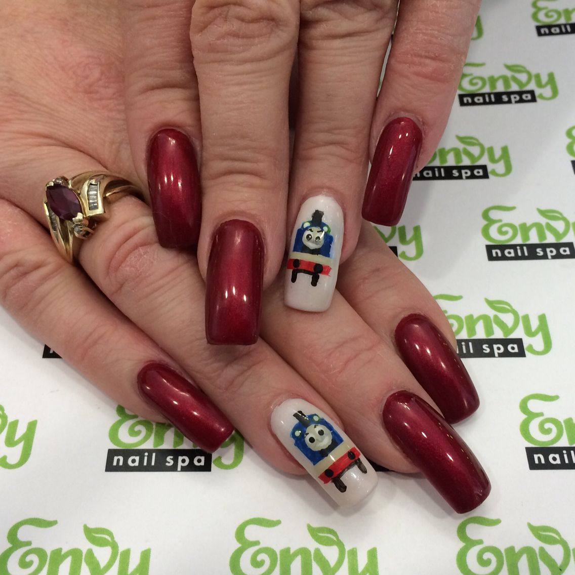 Envy Nail Spa Fort Worth Tx - Best Nail 2018