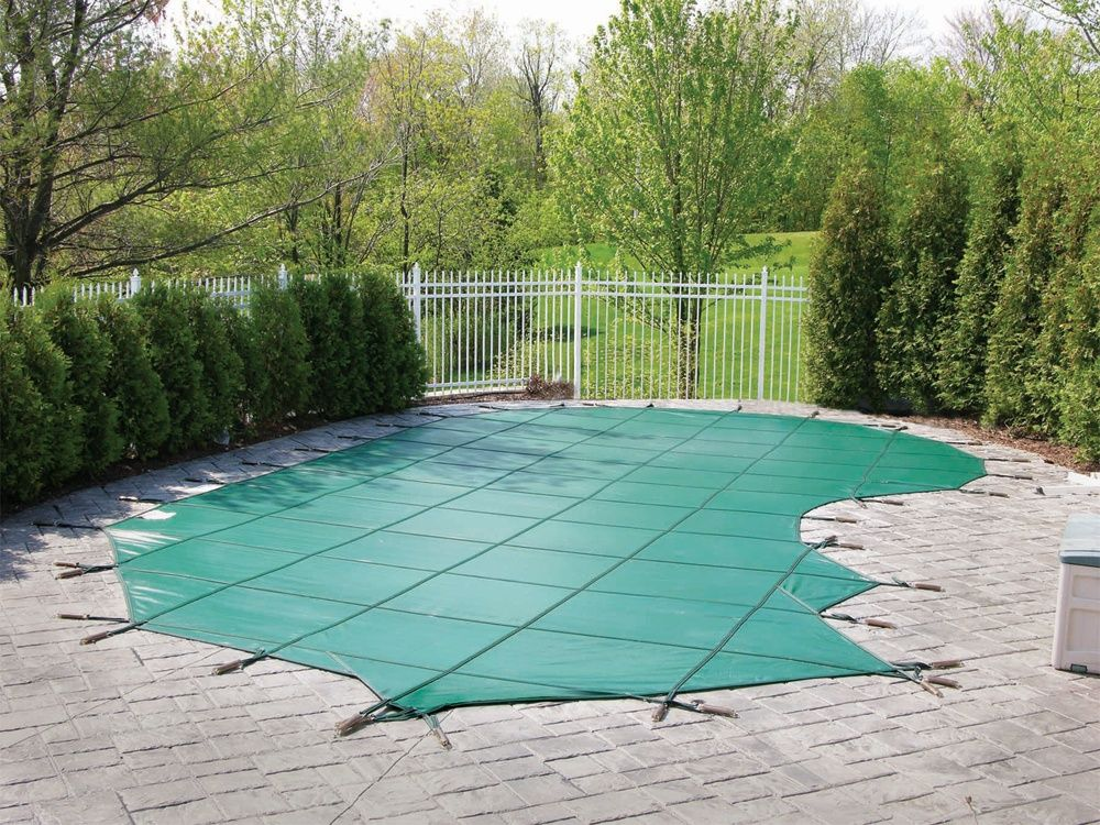 When is it time to replace my swimming pool cover ...