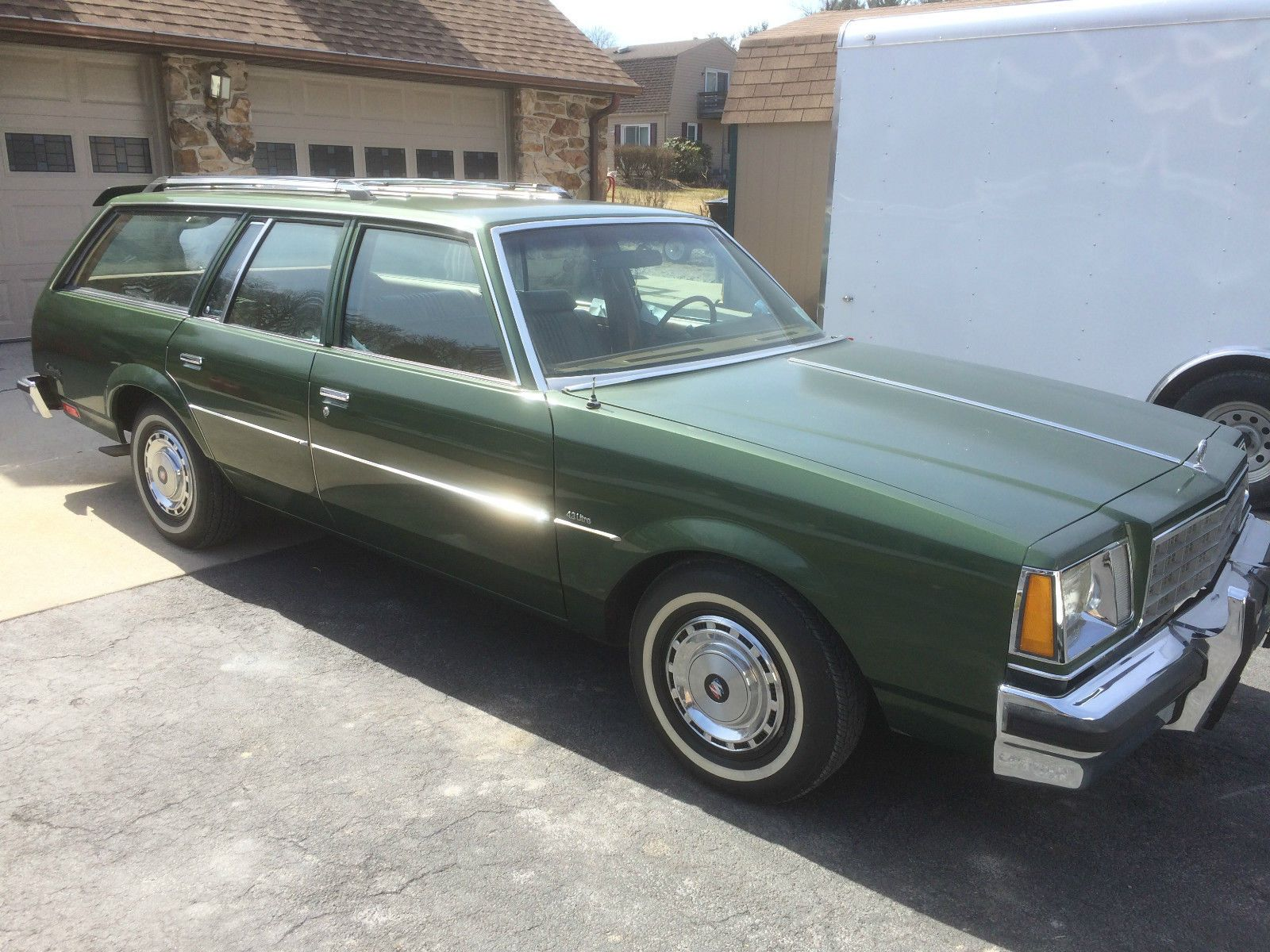 car for sale on american classic regal buick cars classics autotrader