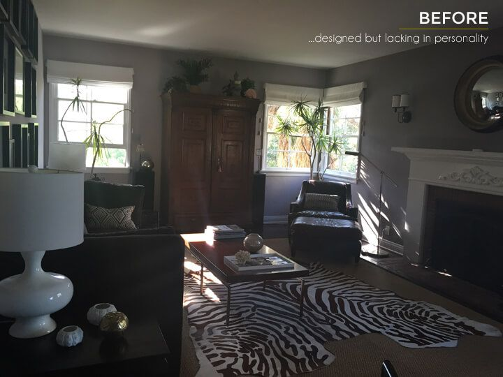 Silverlake Hills Home Living Room Progress http://ift.tt/2cZo0Tb