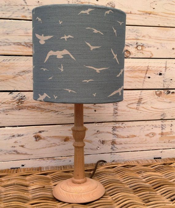 Drum Lampshade Colorful Lamps Lamp Shades, Handmade Lampshades Norfolk