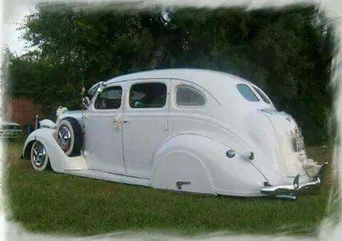 late 30's Chevy