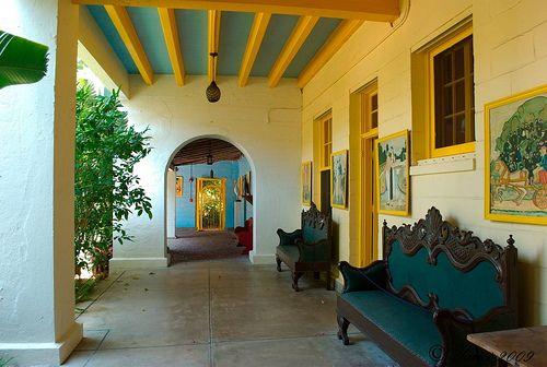 Bonnet House Fort Lauderdale Florida