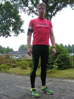 Diederik-Wierenga: @pixiebodywear  @Norg Woensdag ochtend hardloop ro...