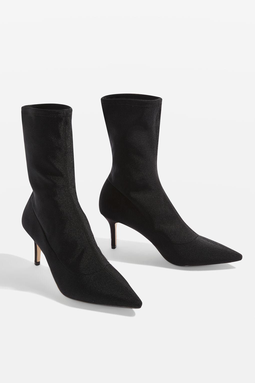 1c9df5caa679 Topshop fashion - Mojito Sock Boots