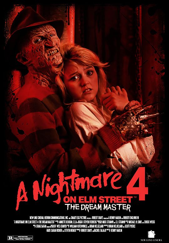 Same Old Freddy Different Kristen But A Descent Sequel To The