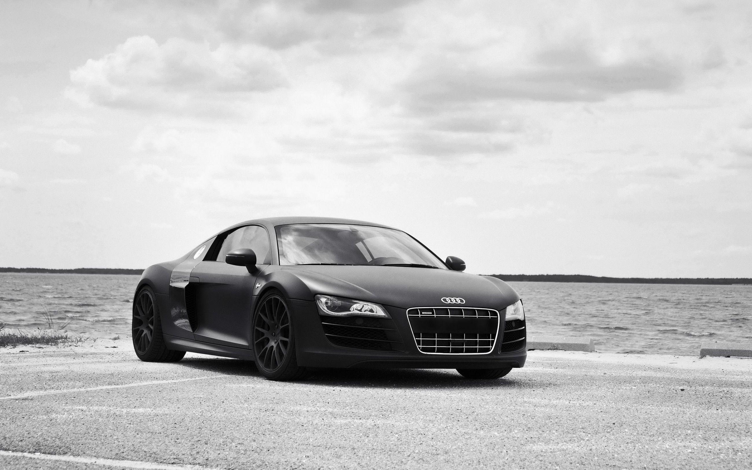 Audi R8 Black Cars Wallpaper Wallpaper Trends Black Audi Audi R8 Black Audi R8 Matte Black