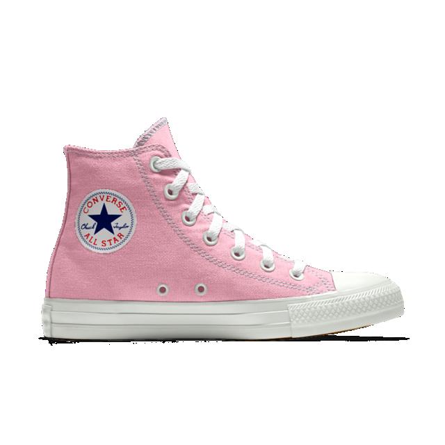 3fb8753d1b1c Converse Custom Chuck Taylor All Star High Top Shoe. Nike.com ...