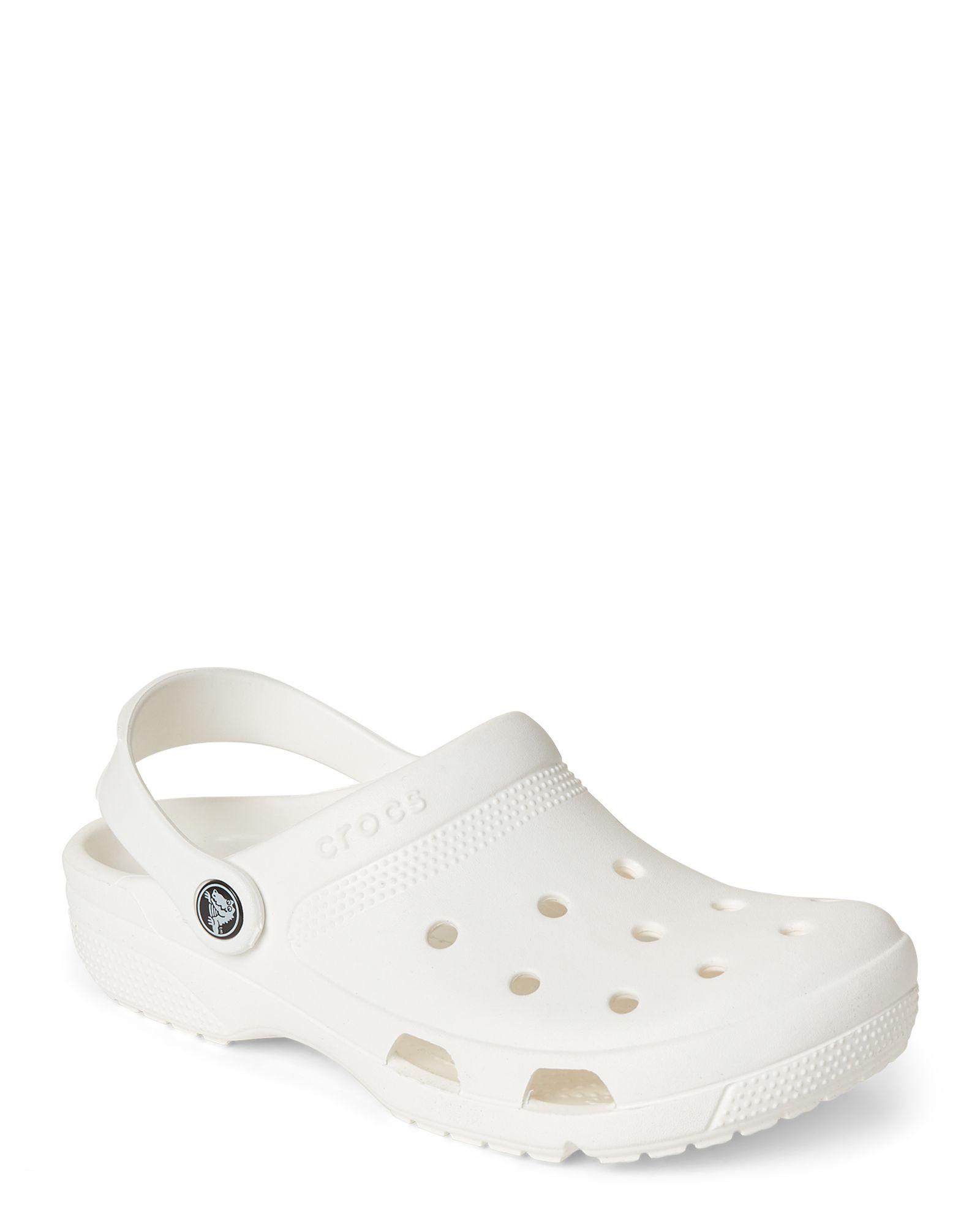 23d8d1243d6cc Crocs White Coast Clogs | *Apparel & Accessories* in 2019 | Shoes ...