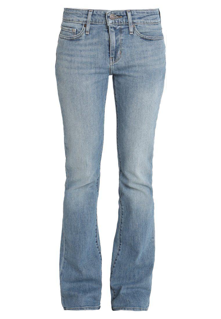 Levi S 715 Bootcut Jeans Bootcut Spice Market Zalando De Zalando Bootcut Jeans Levi