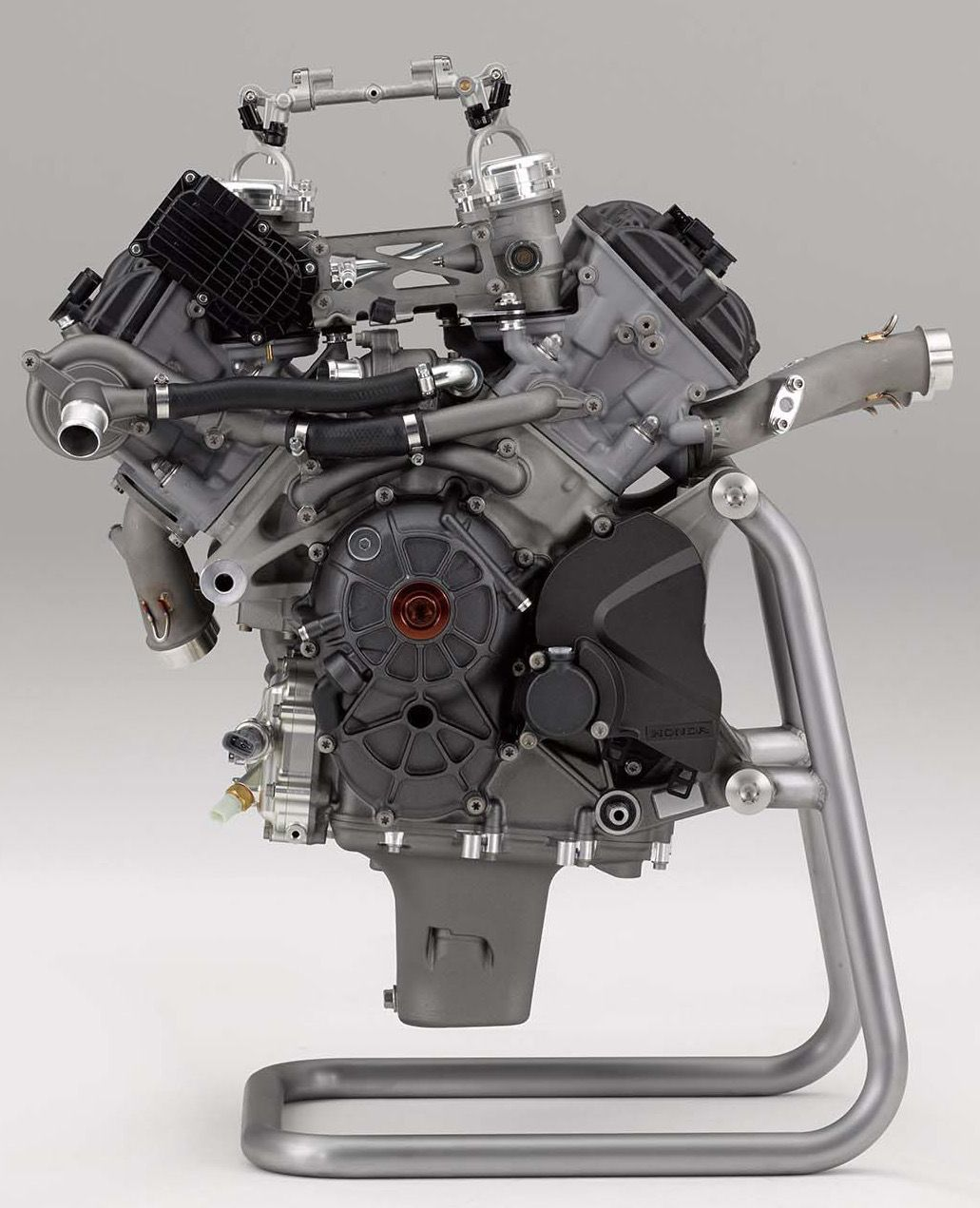 Honda Motorcycle With Fit Engine: The 2016 Honda RC213V-S Will Cost $184,000 In The USA