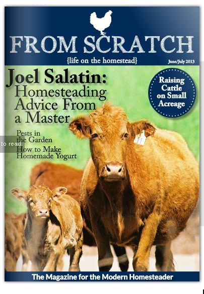 free homesteading magazine from scratch \u2013 june july edition freefree homesteading magazine from scratch \u2013 june july edition