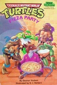 One Of My Favs As A Kid Teenage Mutant Ninja Turtles