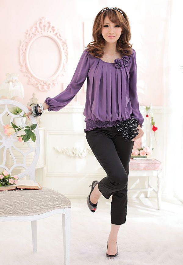 790b330091  fashion  style Large Size Clothing