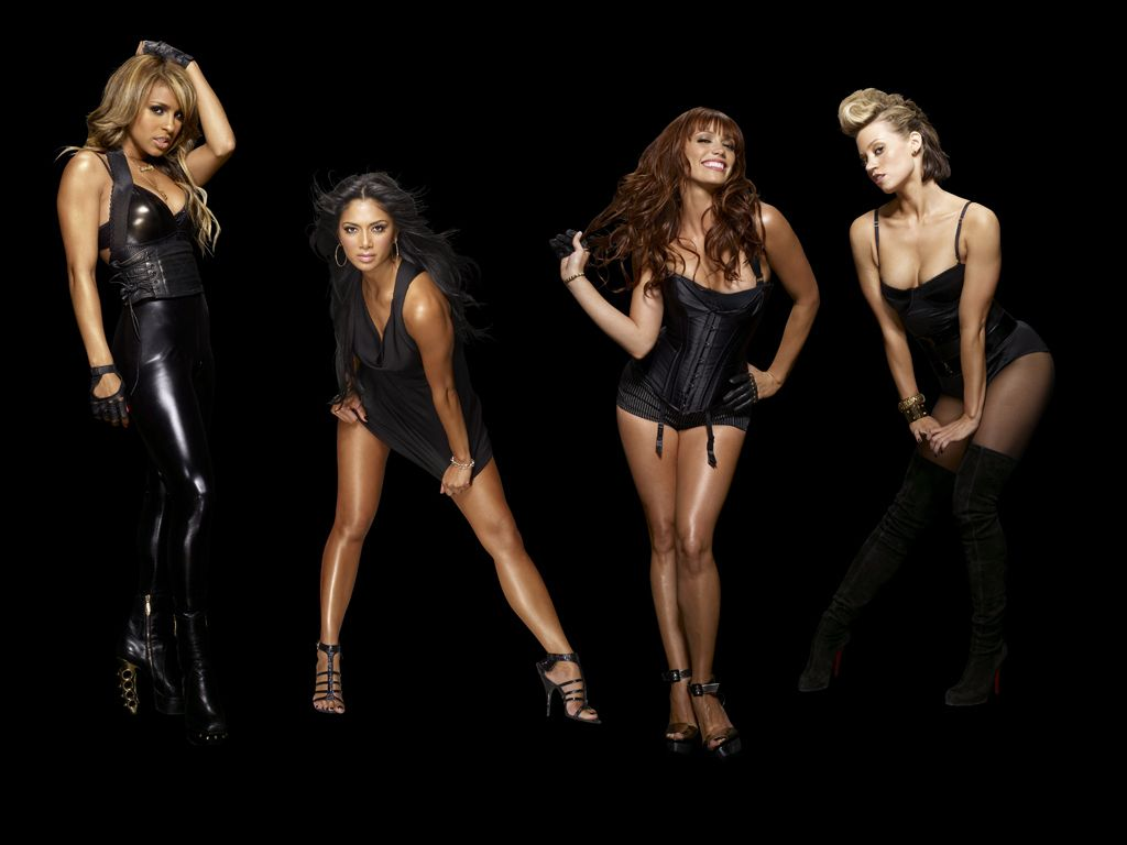 The Pussycat Dolls The Pussycat Dolls Pussycat Dolls-6133