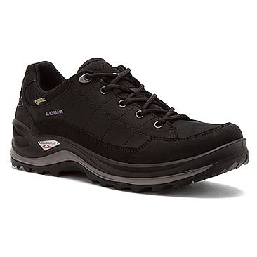 LOWA Renegade III GTX® LO | Men's - Black