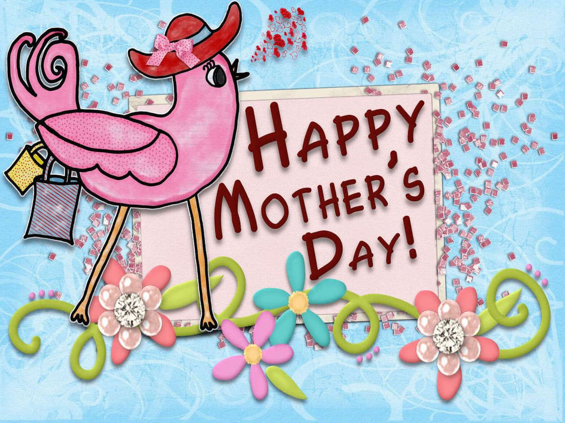 Download Happy Mother's Day Picture Message - 3237661 | mobile9