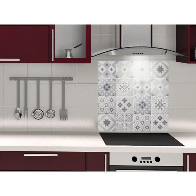 Fonds de hotte sur mesures, en aluminium vernis, compatible plaques - hotte de cuisine  cm