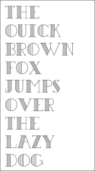 無料でダウンロード可能 デザイナーに人気の英字フォントいろいろ フォント アルファベットのデザイン フォント デザイン