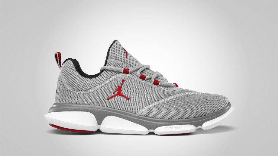 878c559a8230 I got to get them in a few colors! - Jordan RCVR (Wolf Grey Black - Cool  Grey)