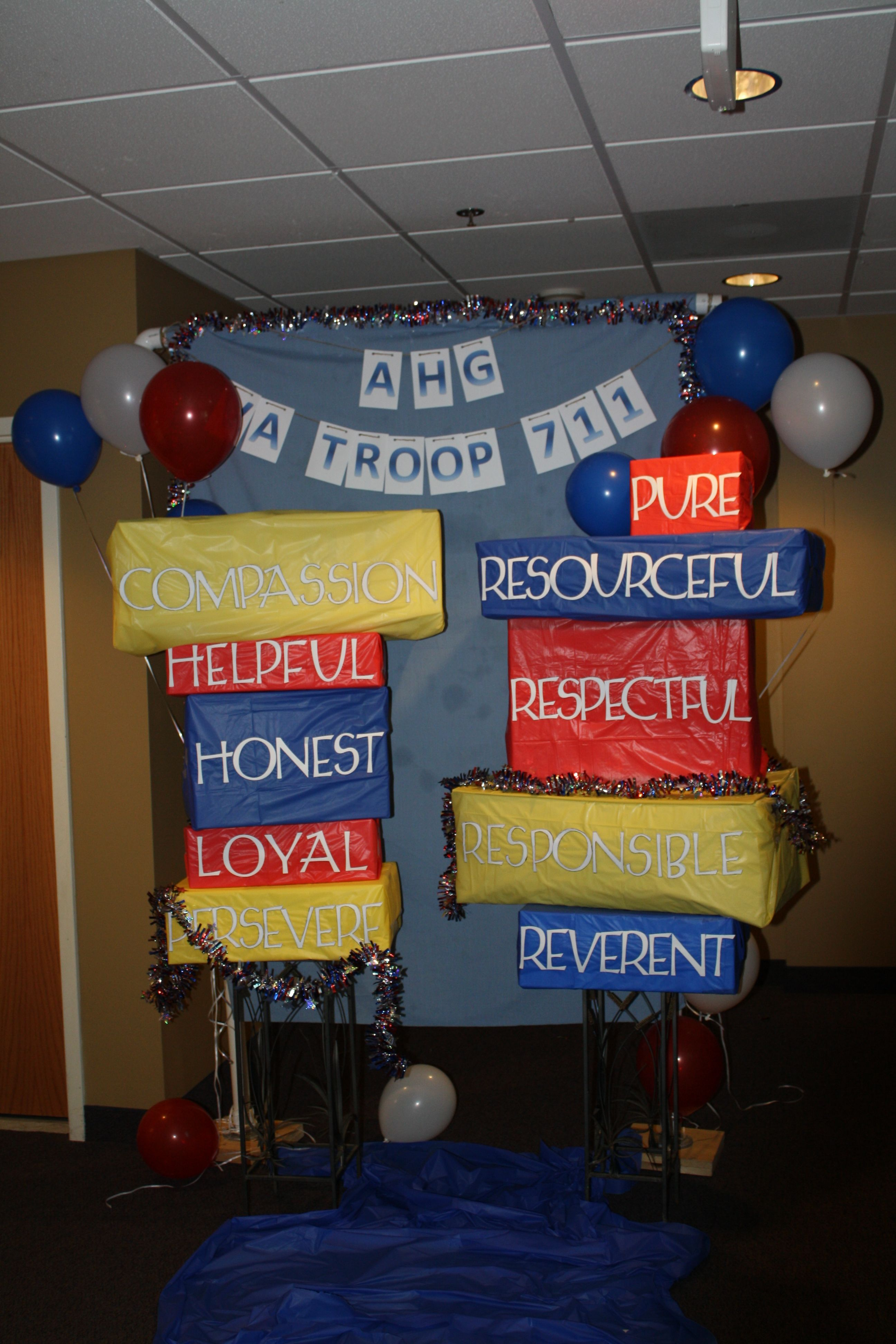 A Fun Photo Booth Idea It Highlights The Joy Of Ahg And