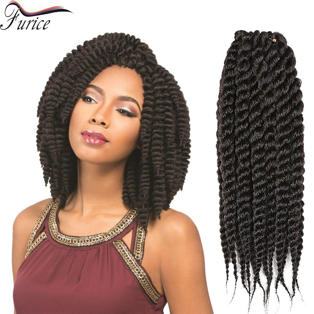 Aliexpress Com Buy New Hair Style Bouncy Havana Mambo Twist