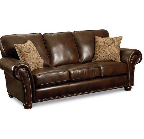 Benson Stationary Sofa By Lane Furniture