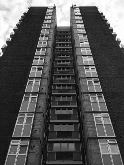 Gooch House, Clapton. Photo: Simon Phipps