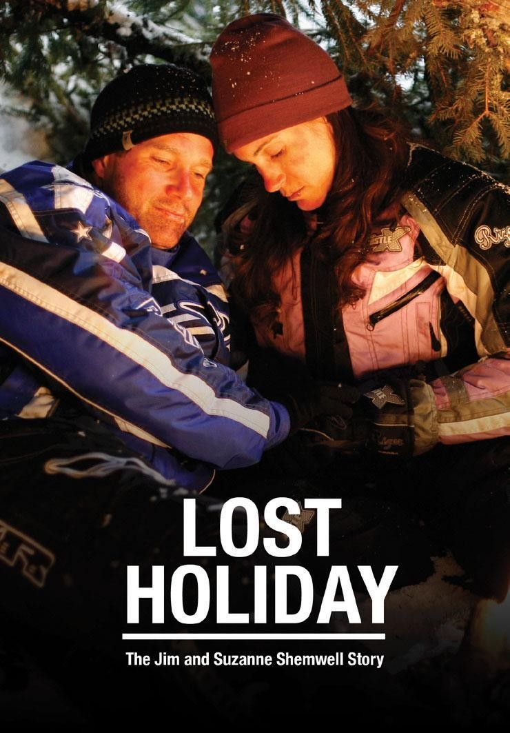 Watch Lost Holiday Full-Movie Streaming