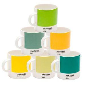 Pantone Tassen espresso tassen grüntöne schön und gut espresso