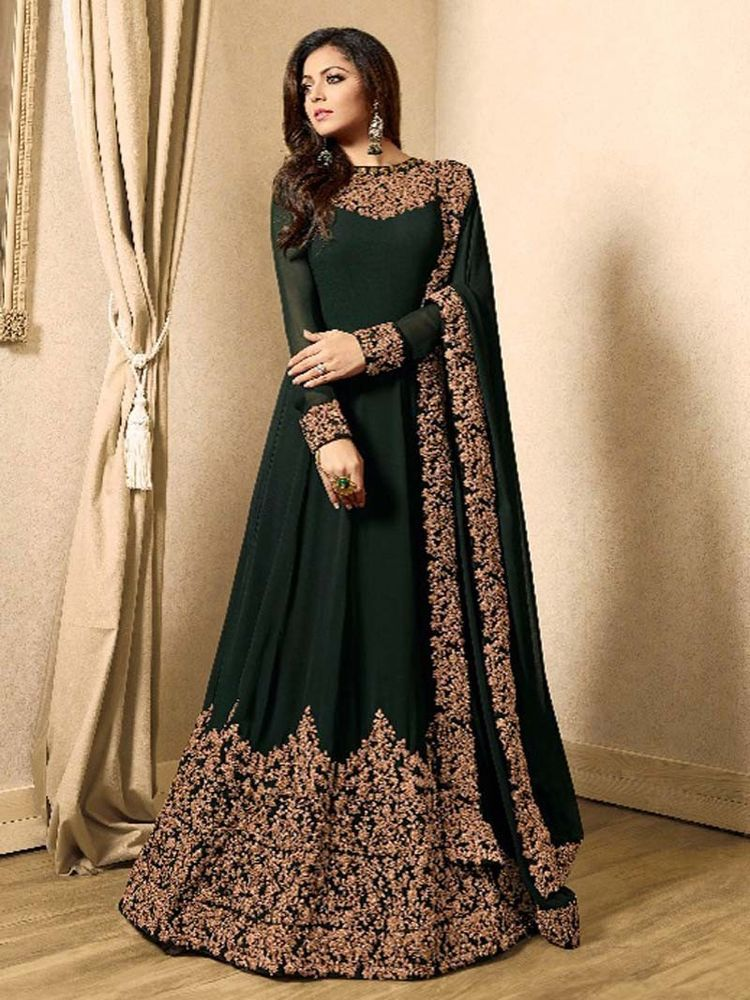 ddd5bd9734 Designer #eid #special #Ramzan #Collection #2018 #Party wear #Long ...