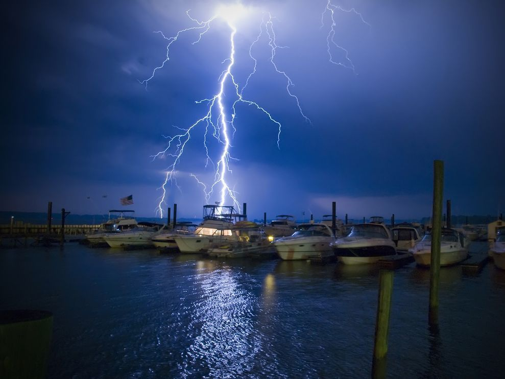 Lightning Protection System Protecting Industries Since 1971 Lightning Storm Lightning Photos Lightning