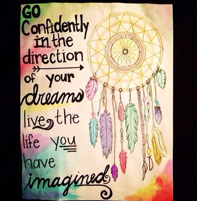 Dream Catchers With Quotes Quotes that Go with Dream Catchers Dream Catcher Quotes 11