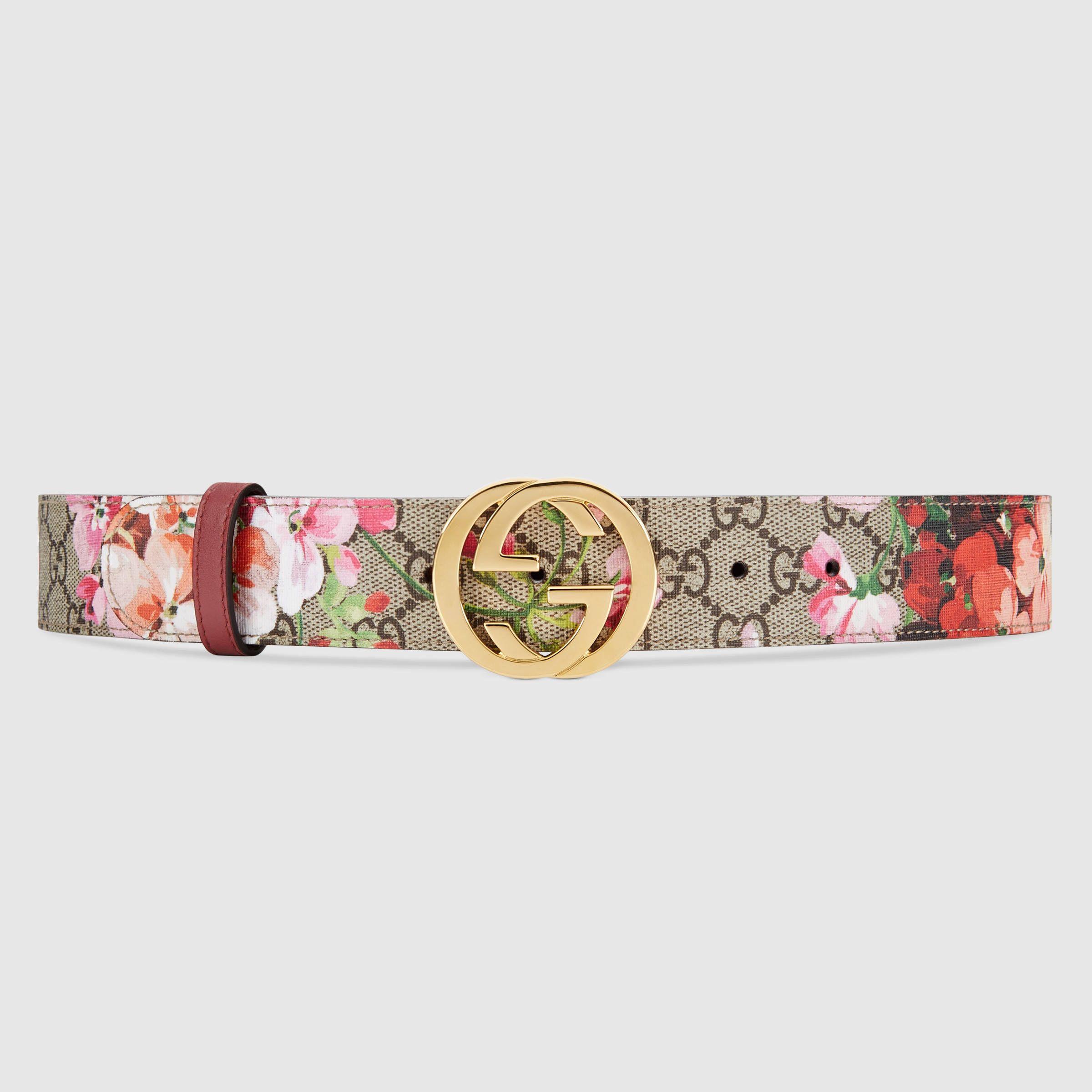 GG Blooms belt   Pinterest   Damen