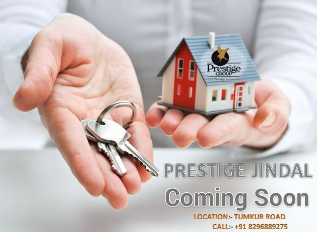 Prestige Jindal Bangalore aims to provide green yet urban residences conveniently placed away from the chaos of city life with best class quality features and services making it an ideal choice for professionals working at IT hub of Bangalore.