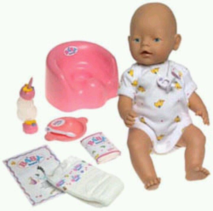 Baby Born Baby Boy Toys Baby Alive Dolls Childhood Toys