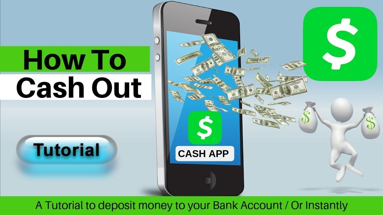 How To Cash Out On Cash App A Tutorial To Transfer Money