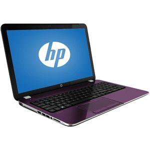 HP Regal Purple 15 6