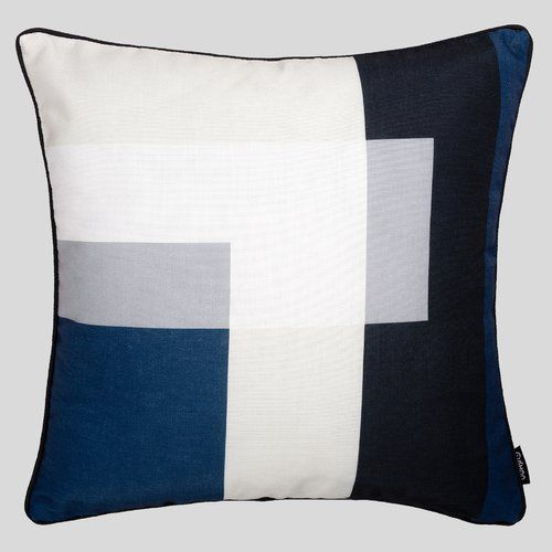 Best 17 Stories Bright Cushion Cover In 2019 Geometric 400 x 300