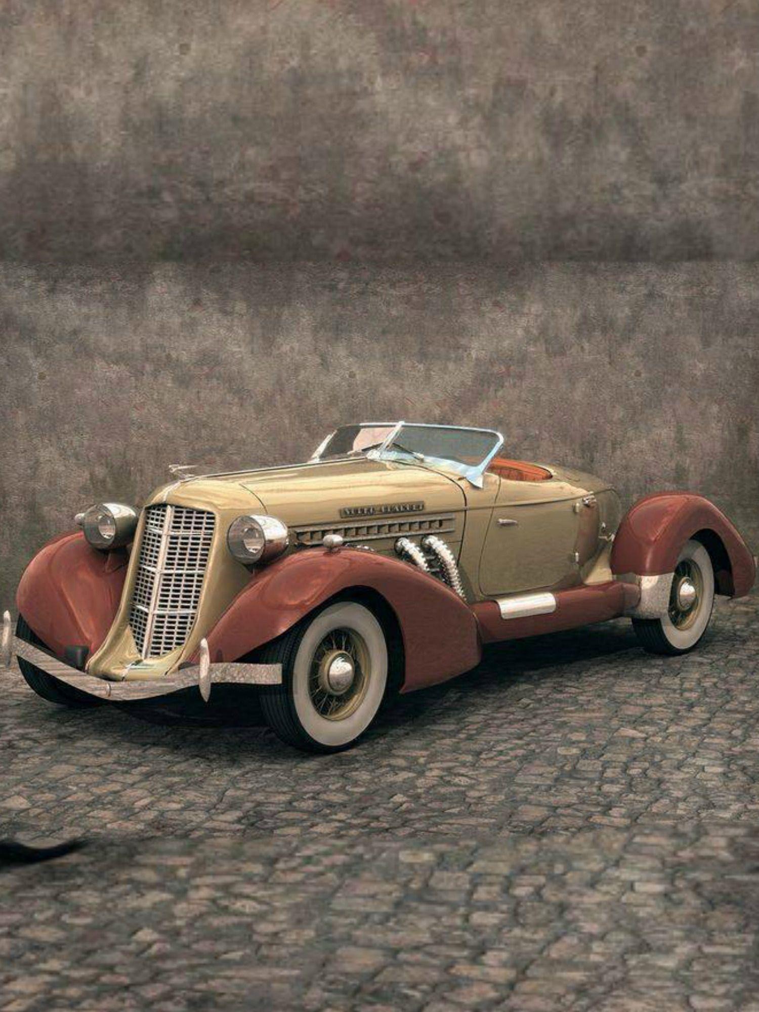 Convertible Auburn Classic Cars Pinterest Auburn - Classy classic cars