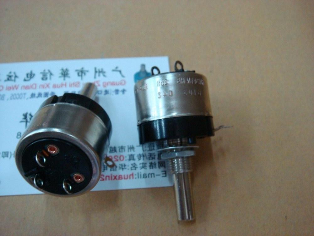 160.65$  Watch here - https://alitems.com/g/1e8d114494b01f4c715516525dc3e8/?i=5&ulp=https%3A%2F%2Fwww.aliexpress.com%2Fitem%2FBELLA-Japan-TOCOS-RV24YN-ME-25R-B103-B10K-imported-potentiometer-with-switch-5pcs-lot%2F1756957077.html - [BELLA]Japan TOCOS RV24YN ME 25R B103 B10K imported potentiometer with switch--5pcs/lot