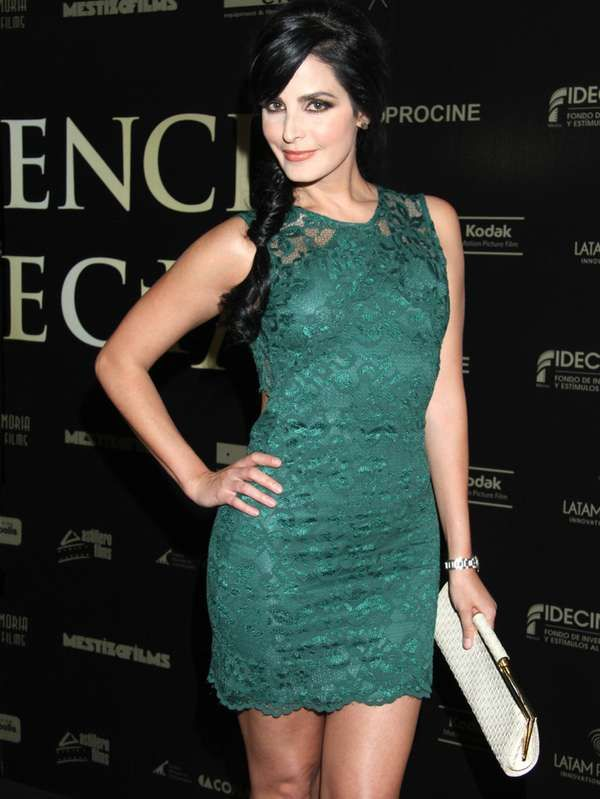 Ximena Herrera Hot Ximena Herrera | DRESS...