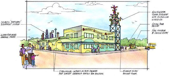 Kids museum will open wonders of SE Texas