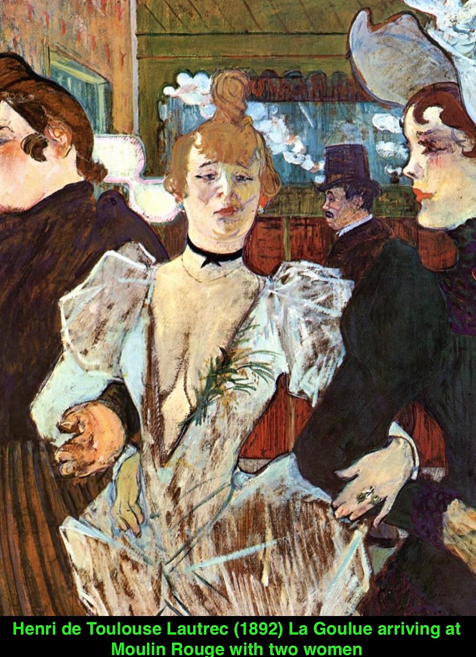 Henri De Toulouse Lautrec Henri De Toulouse Lautrec Toulouse Lautrec Artist