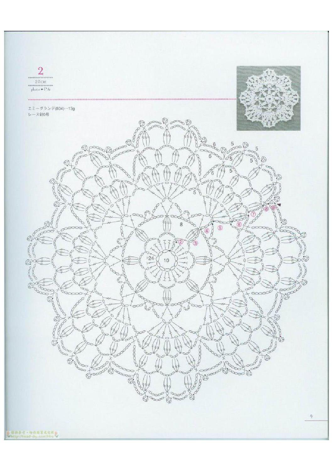 Diseño floral | Diseño flores, Muestras de crochet y Puntadas
