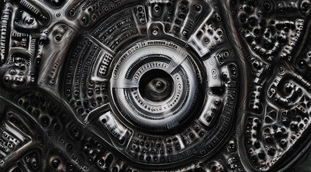Research Blog: Exploring the Intersection of Art and Machine Intelligence
