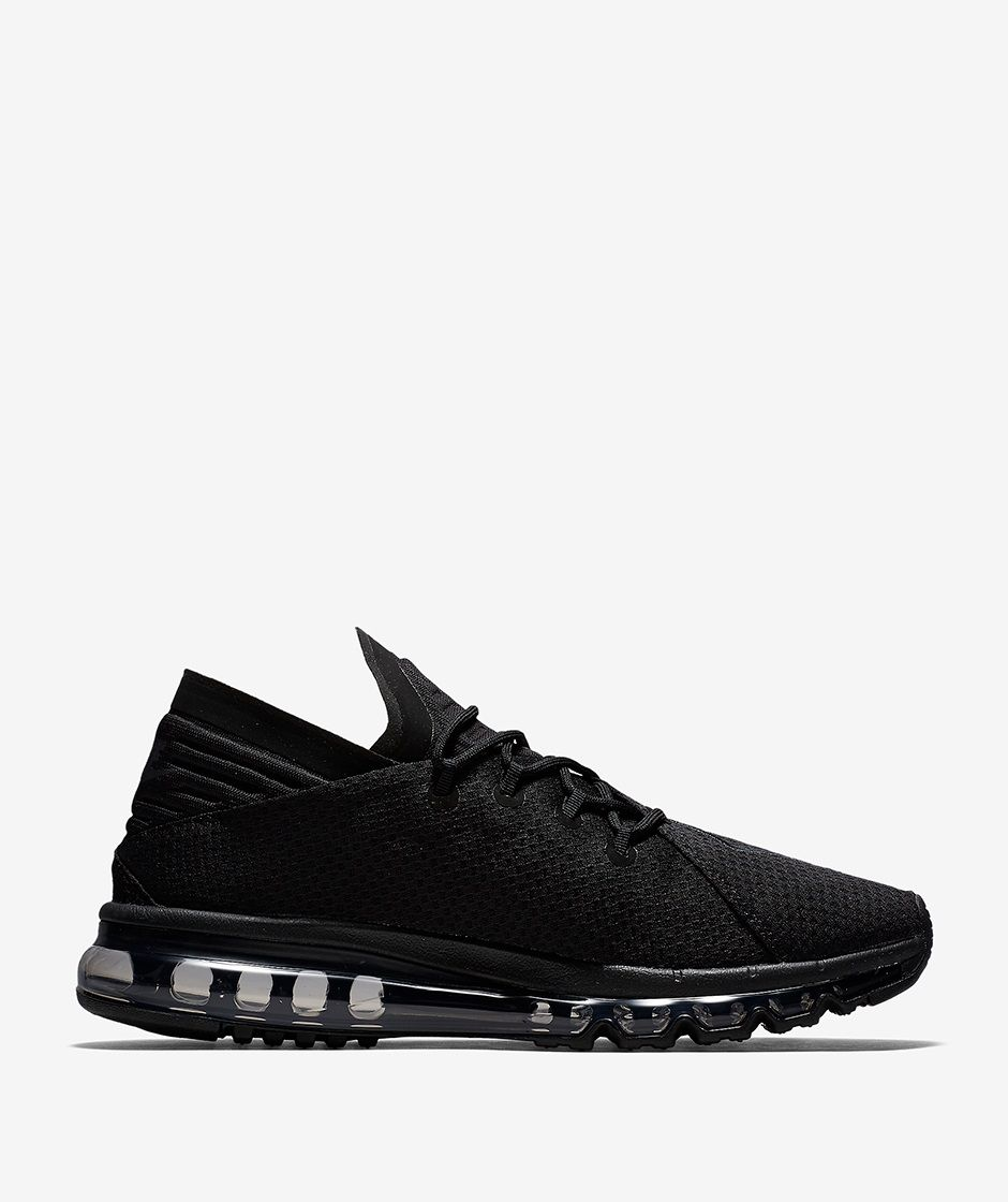 undefeated x a295d 51398 97 air max all black thesolesupplier ... 4b3712f6fbaf