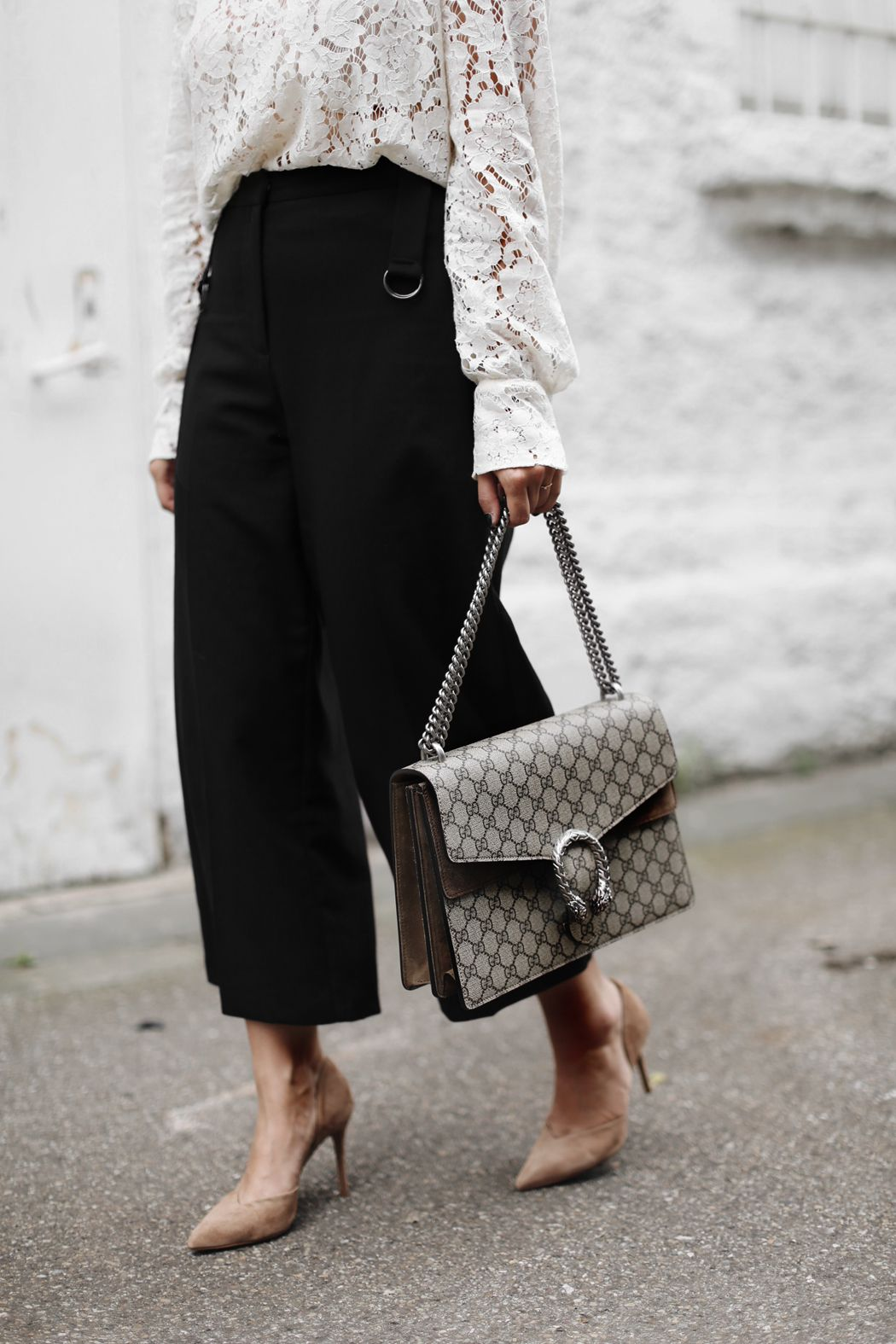 A Personal Style & Lifestyle Blog | Culotte style, Designer