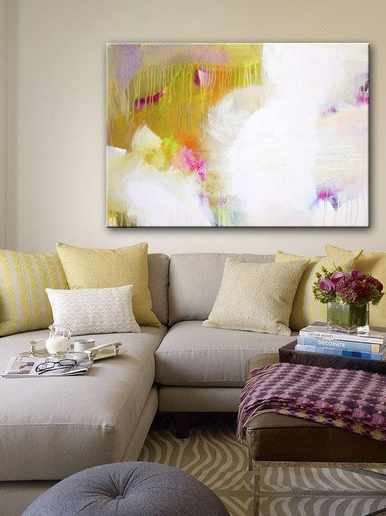 SUPERNOVA [083417908] - $399.00 | United Artworks | Original art for interior design, buy original paintings online